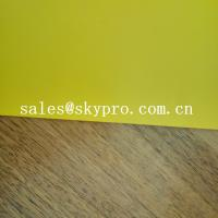 Buy Super Thin 0.3mm Colorful Glossy And Matt Plastic Product PVC Sheet For at wholesale prices