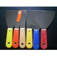 Quality High quality building tool of strainless steel bricklaying trowel for sale