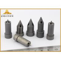 Quality Precision Solid Tungsten Carbide Tools With Superior Wear Resistance for sale