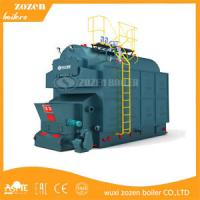 China coal fired steam boiler hotel|dzl wood burning steam boiler for sale on sale