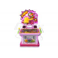 China Amusement park indoor kids games hit screen music arcade machine coin operated on sale