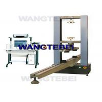 Specimen Choosing Electronic Universal Testing Machine Of Metals Load Holding