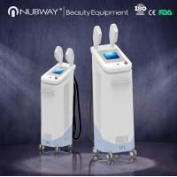 Quality professional clinic use hair removal face lifting multifunctional mahcine ipl shr elight for sale