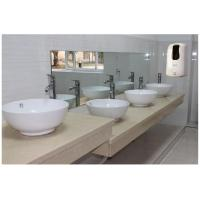 Buy cheap Touchless Electric  Commercial Hand Soap Dispenser With Disposable Pouch from Wholesalers