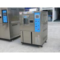 Quality -40~150 Deg AC220V AC380 Constant Temperature Humidity Chamber with 304# stainless steel for sale