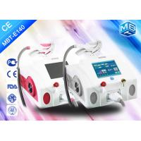 Buy cheap Big Power Elight IPL Beauty Machine Permanent Hair Removal With CE Approved from Wholesalers