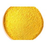 Quality Yellow Powder PAC Polyaluminium Chloride Polymer Coagulant For Water Treatment 1327-41-9 for sale
