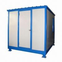 Quality Modular/Mobile House, Suitable for Control Rooms, Guard Rooms and Duty Rooms for sale