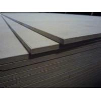 Quality Light Weight 6mm Calcium Silicate Board Waterproof For Interior Wall Ceiling Partition for sale