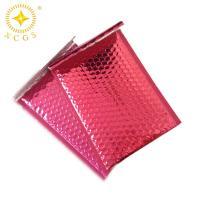 China Customized Color Bubble Envelope Metallic/ Aluminum Foil Padded Pouch on sale