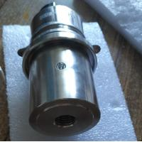 Quality Less Heat Piezoelectric Ultrasonic Transducer For Welding / Polishing Transducers for sale
