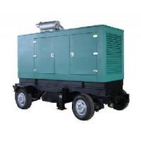Quality Diesel Generator with Perkins Engine 160kw/200kVA (ADP160P) for sale