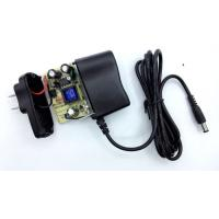 Quality 9V 120mA wall mount power supply for sale