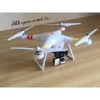Quality 2.4G 6 Axis RC Quadcopter Drone / RC Helicopter Drone with Camera for sale