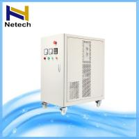 China Industrial 2 PPM Drinking Water Ozonator Machine 5g 10g 15g 20g 30g on sale