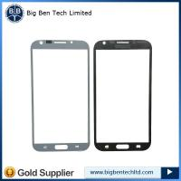 China Best quality glass lens for galaxy note 2 N7100 on sale