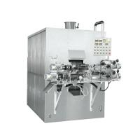 Quality High Reliability Snack Food Production Line With Temperature Control Devices for sale