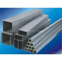China Stainless Steel Square Tubes & Steel Square Pipes on sale