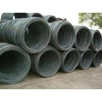 China Steel Wire Rod on sale