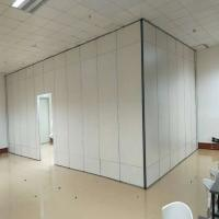 Quality Office Acoustic Room Dividers Screen / Movable Partition Wall Panels for sale