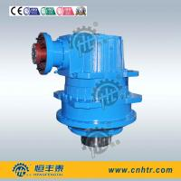 Quality Industrial Planetary Gearbox Gear Reducer for sale