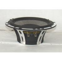 Quality Heavy Duty Frame Mid Range Speakers Pure Kevlar Cone Rubber Edge for sale