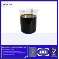 Quality Chemical Solution cementing additive dispersant high temperature type CF410L for sale