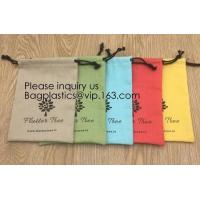 Quality GIFT PACK, ORGANZA, VELVET, SATIN, SILK, SUEDE, FLAX, GUNNY, GAUZE, MICROFIBER, NYLON, BURLAP, SACHET, JUTE, PU LEATHER for sale