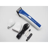 Quality NHC-2014 Electric Nose Hair Trimmer 3 in 1 Model  NOVA Family Clipper Kit for sale