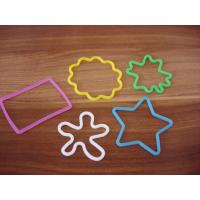 Quality funny silicone silly bands for sale