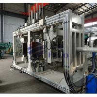 Double-station APG clamping machine Epoxy resin pressure gel molding machine winding machine for current transformer