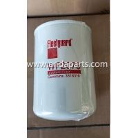 Quality Good Quality Water Filter For Fleetguard WF2075 for sale