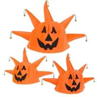 Quality Cartoon Animal Halloween Party Crafts Bats Pumpkin For Adults And Children for sale