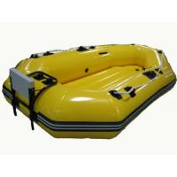 Outboard Motor Inflatable Fishing Boat Inflatable Floor