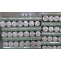 Quality PVC Welded Wire Mesh  Grass Green for sale