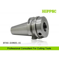 Buy cheap BT40 0.003mm Runout hydraulic tool holder With Short Clamping , Special Steel from wholesalers