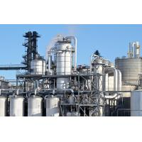 Quality Fully Automatic Fuel Ethanol Plant Easy To Operate For Ethanol Dehydration for sale