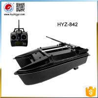Quality Hot Selling Catamaran  Bait Boat  for Carp Fishing  HYZ-842 for sale