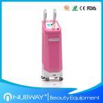 Quality newest professional opt ipl shr skin rejuvenation machine for sale