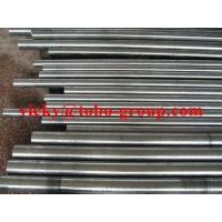 Quality 301 304 316 430 Stainless Steel Round Bar ASTM A276 AISI GB/T 1220 JIS G4303 for sale