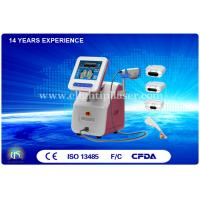 Buy Portable HIFU Skin Rejuvenation Equipment Home Use Mini HIFU Ultrasound Machine at wholesale prices