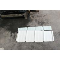 China OEM Shot-Blasting, Plasma and Oxyfuel Cutting, Industrial Steel Metal Roofing Sheets on sale