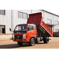 Quality Customized Mining Dump Truck Dongfeng EQ3040GLT Light Tipper Truck ISO Certified for sale