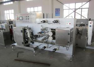 Quality 200pcs/Min Lollipop Candy Production Line for sale