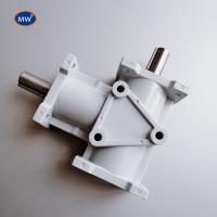 China ARA Series Aluminium Helical Bevel Planetary Speed Reducer Transmission Gearboxes on sale