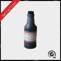 Buy cheap 473ml Black Dye CIJ Ink Citronix Continuous Inkjet Equipment 300-1001-001 from Wholesalers