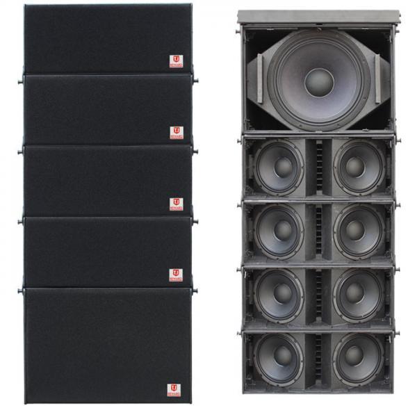 Audio Manufacturer Concert Audio Equipment Dj