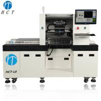 Quality HCT-L8 Pick & Place Machine for Copper Wire LED String Lights for sale