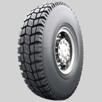 Quality 10.00R20 Truck Radial Tire for sale