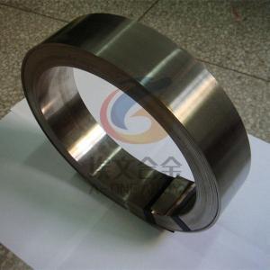 Quality Invar alloy Invar 36  NILO 36 Pernifer 36 ASTM F 1684 Low Expansion Alloys for sale